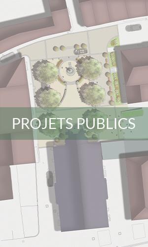 Projets-publics